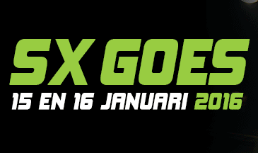 TBR beim SX in GOES (NL)