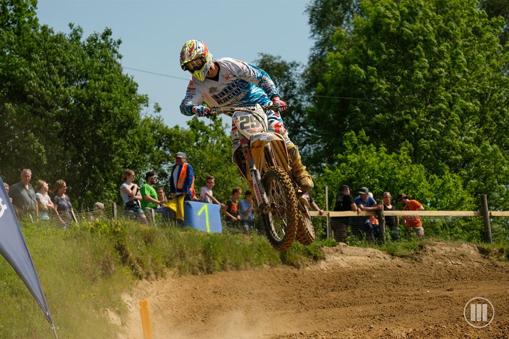 ADAC NMX und MXSH Cup in Albersdorf