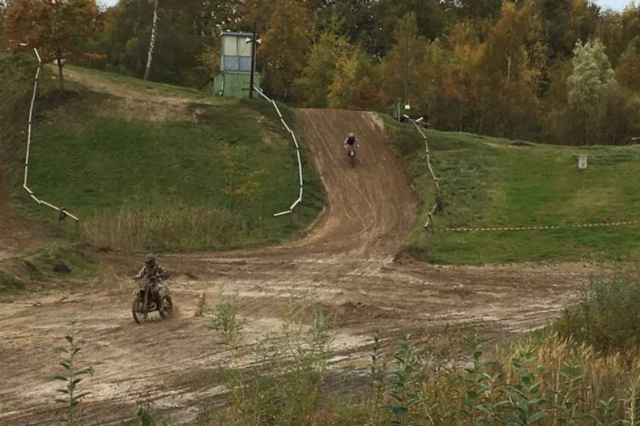 Herbst-Training BvZ Offroadpark