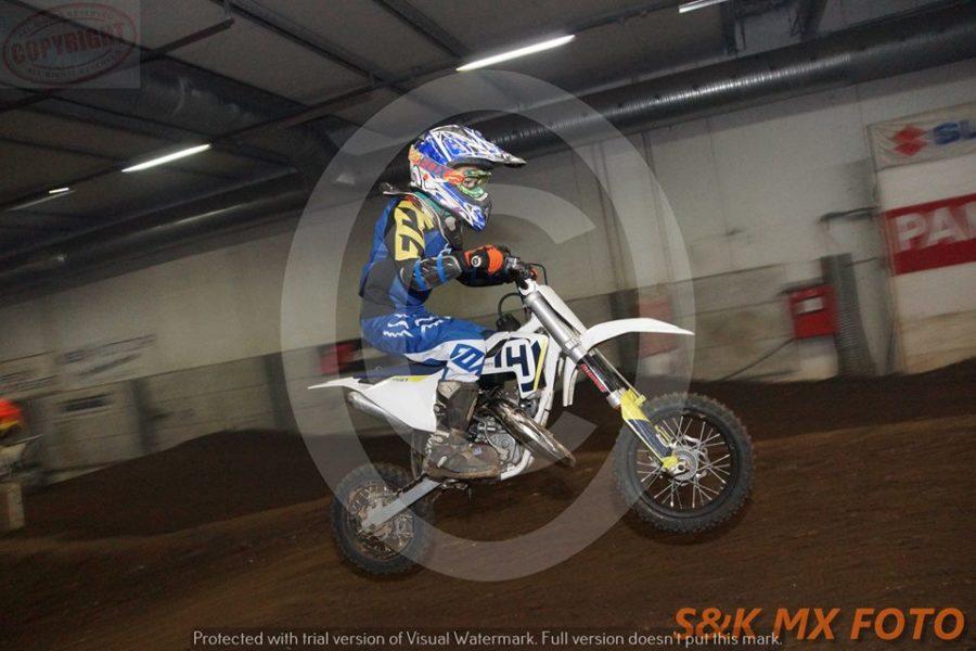 TBR @ Roslev Indoor SX Track