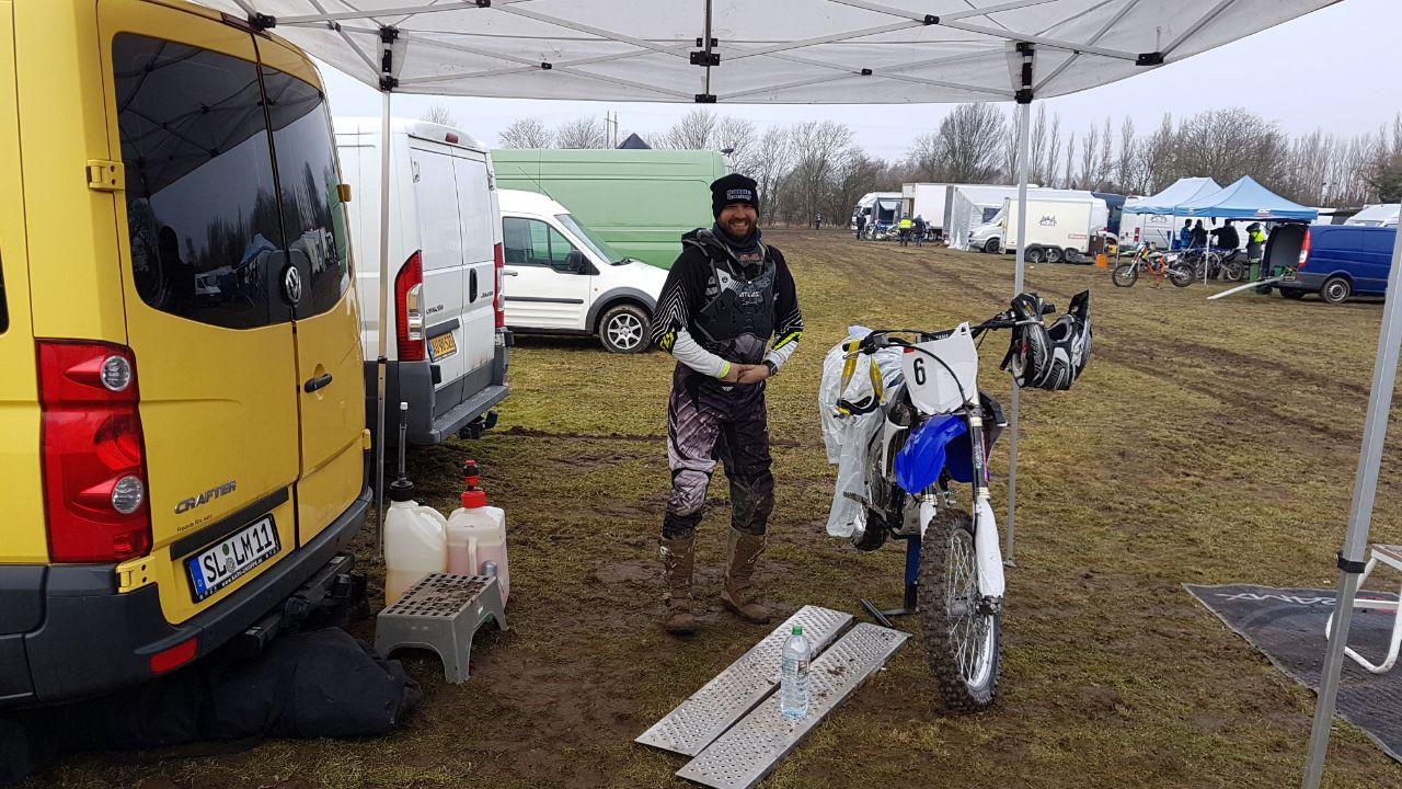 Vinterturnering- WinterCup DK in Sonderborg