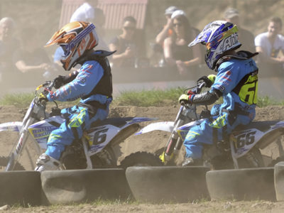 NMX Saisonstart in Tensfeld